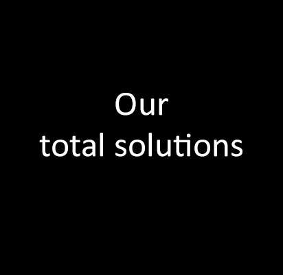 our total solutions